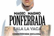 20-05-2017 Magic Magno