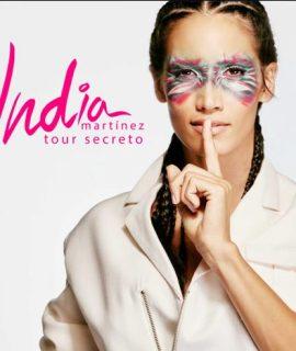 26-05-2017 India Martinez
