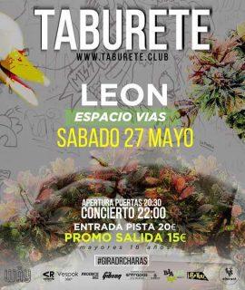 27-05-2017 Taburete