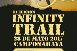 28. iii infinity trail